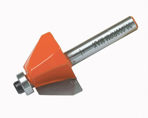 Silverline Chamfer Cutter 30 x 12.7mm x 45