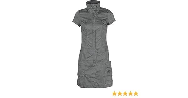 f3cf0bb3af3308 Arcteryx Kleid Blasa Damen Kleid Damen  Amazon.de  Sport   Freizeit
