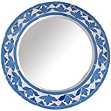 Vinayak Arts Wall Mirror Frame For Wall Decor (1.5×1.5) - B0789RPLCR
