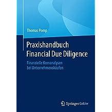 Praxishandbuch Financial Due Diligence