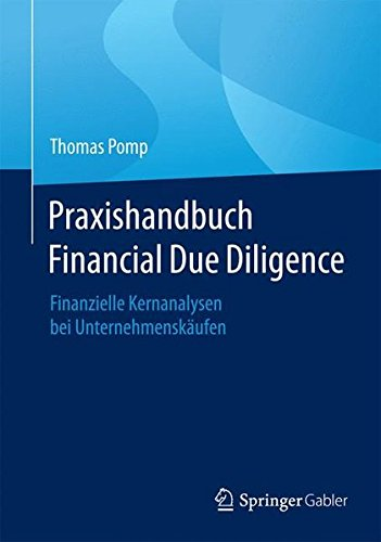 Mergers & Acquisitions Buch Bestseller