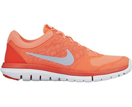Nike Wmns Flex 2015 Rn, Chaussures de Running Femme Multicolore