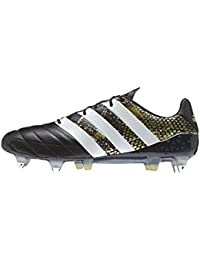 premium selection f6ec0 d1fc7 adidas Ace 16.1 Sg Leather, chaussures de football homme