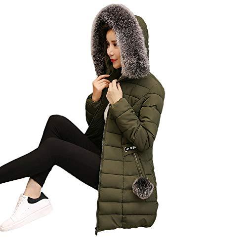 BESSKY Crop Tops für Junioren Frauen lose gestreift Langarm Crop Top Pullover Sweatshirt schwarz weiß Softshelljacken für ()