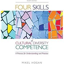 Four Skills of Cultural Diversity Competence: A Process for Understanding and Practice
