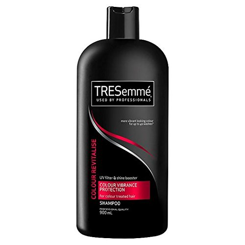TRESemmé Couleur Revitalise Couleur Fade Protection Shampoo 900ml