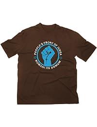 People's Front of Judea Romani Ite Domum T-Shirt Fan T-Shirt Fanshirt