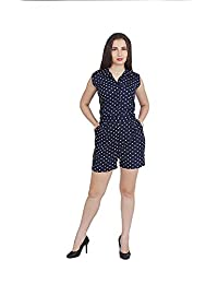 ed0fb2cc5ab5 Amazon.in  Under ₹500 - Jumpsuits   Dresses   Jumpsuits  Clothing ...