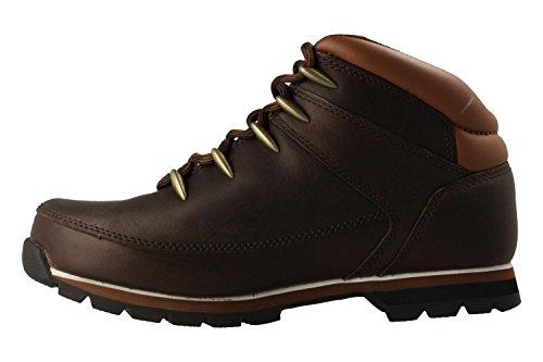 Timberland Euro Sprint, Chaussures de randonnée homme Brun et marron