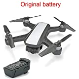 ETbotu 11,4 V 950 mAh Akku für C-Fly Dream 3S RC Fodable Quadcopter Li-Po-Akku, Ersatzteile, Zubehör als Weihnachts- und Geburtstagsgeschenk