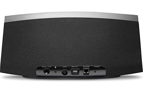 Denon HEOS 7 HS2 Audio-streaming Lautsprecher schwarz - 6
