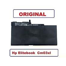 HP 11.1V Li-Pol Batteria