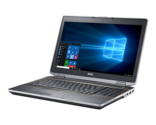 Dell Latitude E6420 Notebook 14  Core I5 2 5GHz 2ND Generation  4GB RAM New 250GB SSD Windows 10 Home Webcam