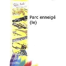 Partitions classique ROBERT MARTIN GUIOT - PARC ENNEIGE (LE) Flûte traversière