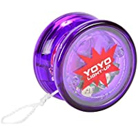 Simba 107230569 - Yoyo Light-up, 3-sortiert