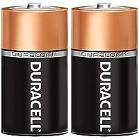 Duracell C Orta Boy Pil 2'li Kart
