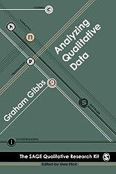 Analyzing Qualitative Data (Sage Qualitative Research Kit)