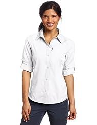 Columbia Damen Silver Ridge Long Sleeve Shirt Bluse