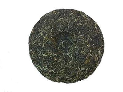 Tissu noir Pu erh, assortiment de sac de gâteau au thé de grade A non fermenté, sac de gâteau au thé de 714 grammes