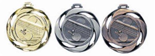 Medaille Tischtennis silber