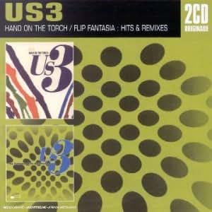 Coffret 2 CD : Hand On The Torch / Flip Fantasia Hits & Remixes