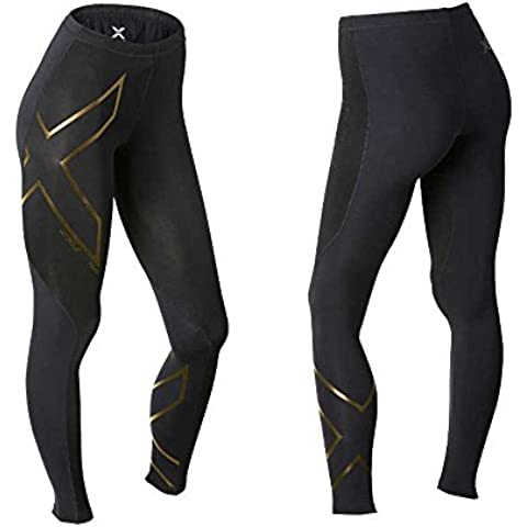 Elite Merino Thermal Comp Tights Woman (M)