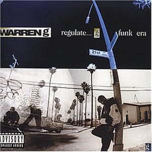 Regulate-the G Funk Era