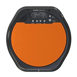 ASTrade ABS Digital Electronic Drummer Training Practice Drum Pad Metronome DS100 Praticing drum pad