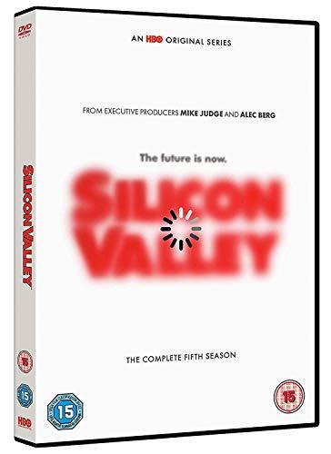 Silicon Valley Us Staffel 5 Episodenguide Fernsehseriende