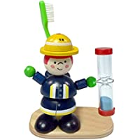 "Toothbrush timer ""Fireman Fred"""