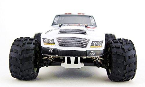 NCC® RAYLINE FUNRACE 01S-C AUTO 4WD BRAVO PRO CAR BIS 70 Km/h - 6