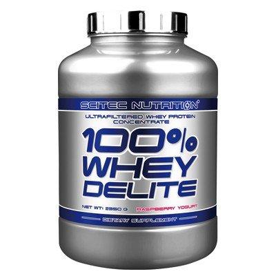 100% Whey Delite - 2350 g