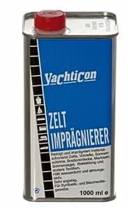 Yachticon Zelt & Markisen Imprägnierung Imprägniermittel 1 Liter