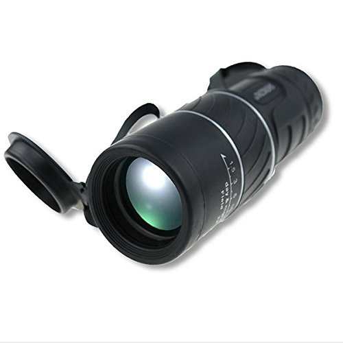 tutoy Universal 16x 52Wandern Konzert Kamera Objektiv Monokular Teleskop