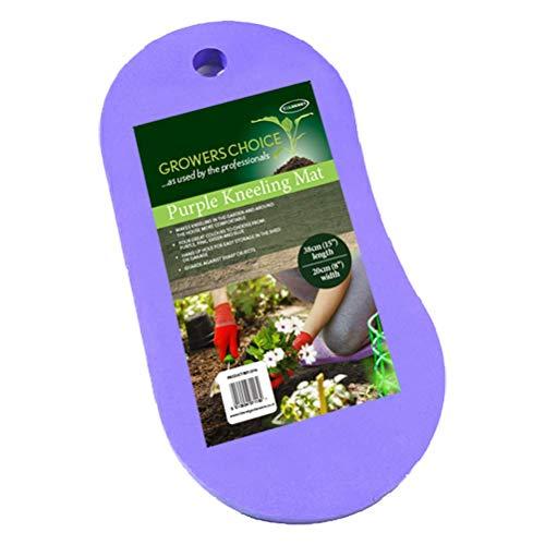 récurer /& diy Les jardiniers jardin soft kneeling genou Pad idéal le désherbage