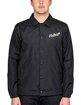 Chaqueta Cortaviento Carhartt WIP Coach Jacket Para Hombre