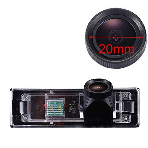 Caméra de recul étanche CCD Couleur HD pour BMW Série 1 120i E81/E87/F20/135i/640i/116i/Z4 E89 BMW Mini Clubman