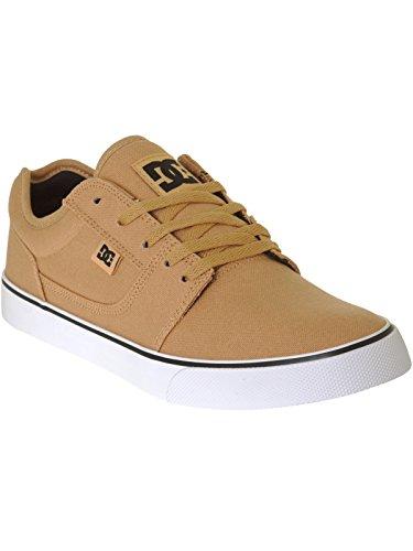 DC Shoes Tonik Tx, Baskets Basses Homme Brun