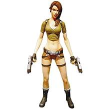 Jugador Select - figura de acci?n: Lara Croft Tomb Raider como (Jap?n importaci?n / El paquete y el manual est?n escritos en japon?s)