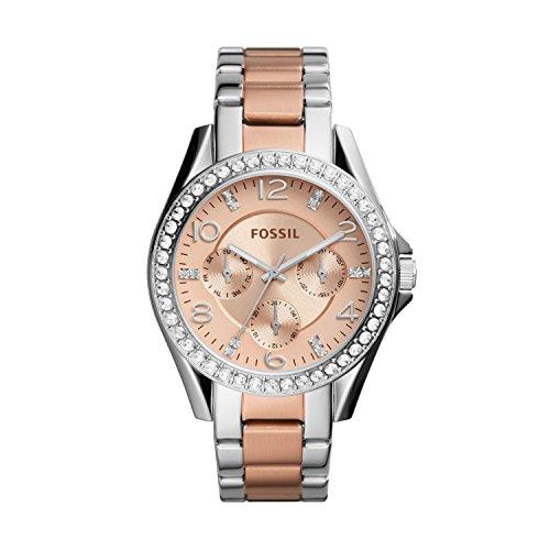 839bbb1e2f1e Reloj Fossil para Mujer ES4145