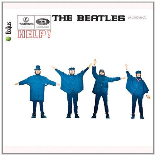 Help! by The Beatles (2009-09-09) - Beatles Help Cd