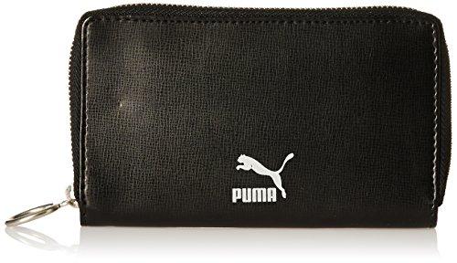 Puma Black Men's Wallet (7481701)