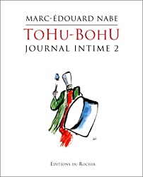 Tohu-Bohu, journal intime 2