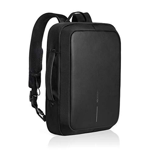 XD Design The Original Bobby Bizz antifurto Zaino & Valigetta Anti-Theft Backpack & Briefcase