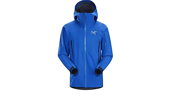 22c6c9e463 Arc'teryx Veste De Ski Sabre Jacket Men's Stellar GTX: Amazon.fr: Sports et  Loisirs