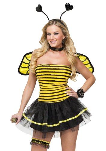 10-14 (Busy Bee Kostüm)