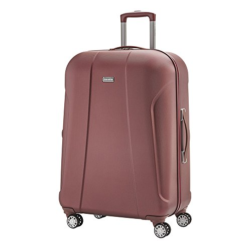 ELBE TWO 4w Trolley M+, 71758-70, granat