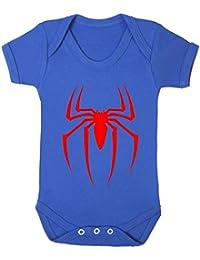 Spiderman Baby Vest.
