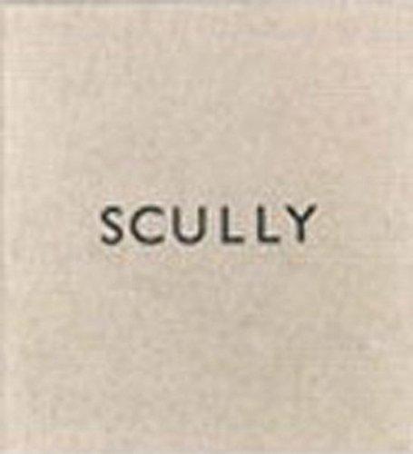 Sean: Scully (Cuadernos de Arista)