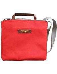 ac7207d6ca6b2 Amazon.it  Borse - Arancione   Borse  Scarpe e borse